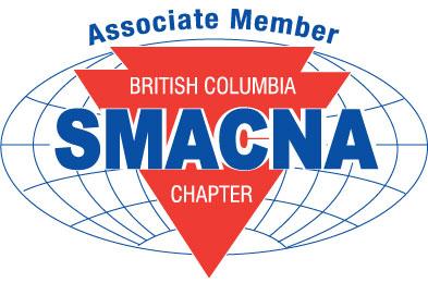Proud Associate Member of SMACNA