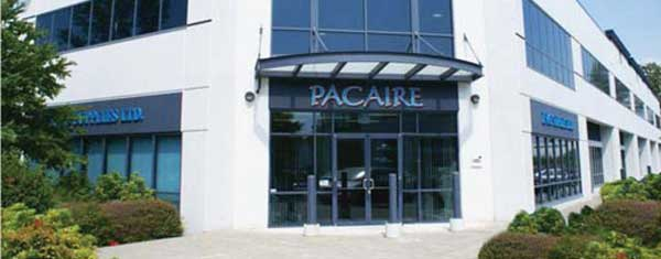 Pacaire Office